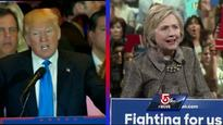 Examining the probable race between Trump and Clinton in Mass.