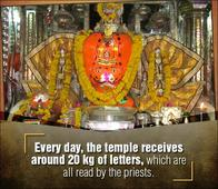 Devotees Send Letters to Lord Ganesha On This Address in Rajasthan to End Their Problems!