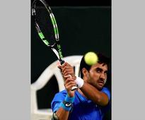 Davis Cup: Yuki Bhambri wins fifth match as India beat New Zealand 4-1