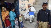 Pakistan launches new polio campaign 11hr