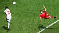 Uninspired Swiss meet expectations of knockout rounds at Euro 2016