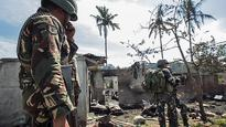 Philippines: 8 soldiers killed in clash with NPA rebels