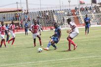 Football: Kabuscorp beat Interclube in friendly