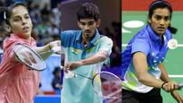 Commonwealth Games 2018: Sindhu, Saina and Srikanth to lead Indian shuttlers' charge