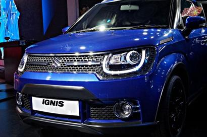 The Rs 5.5 lakh Maruti Ignis likely to hit the roads by November