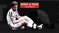 Juventus' Claudio Marchisio to return in six months after operation