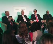 Raheel Sharif terms Kashmir as unfinished agenda of partition
