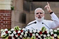 PM Modi's Independence Day speech focuses on social harmony
