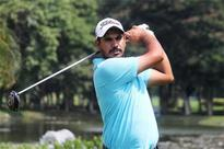 LP Cup: Bhullar and Sandhu lead Hyderabad into contention