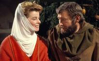 THE LION IN WINTER, Based on Goldman Play, Screens in New 4K Restoration at Film Forum