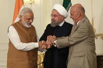 India to turn Iranian port into transit hub bypassing Pakistan