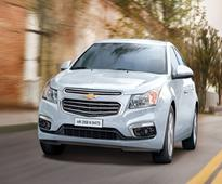 Chevrolet India introduces year-end discounts