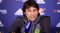 Eden Hazard needs time to get back to his best, says Chelsea boss Antonio Conte