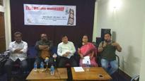 Film Making Workshop to promote regional film to begin in Imphal