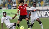 RELIVE: Egypt v Ghana (2018 World Cup qualifiers)