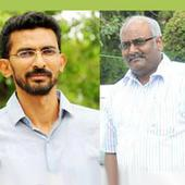 Sekhar Kammula to team up with Keeravani