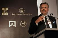Deveshwar outlines ITC's future, sets ambitious target for successors