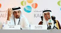 Saudi Arabia's post-oil plan enters slippery slope