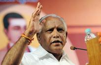 This is a honeymoon period for Congress: BSY hails the party's victory in Karnataka