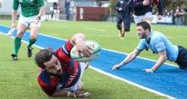 Clontarf book place in Division IA final as Carbery wins battle of outhalves