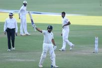 Relieved Rohit cherishes big win and a ton against Sri Lanka