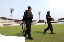 Kolkata under thick security cover following threat to Indo-Pak World T20 match