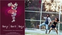 SS Rajamouli, Gautham Menon, Neeraj Madhav, other celebs all praise for musical videos Neene, Neeye and Neeve
