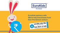 EuroKids partners with SBI to offer collateral free loans to Franchise Partners