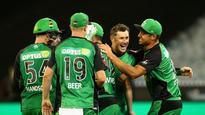 Khawaja guides Thunder to nailbiting Big Bash League final win over Stars