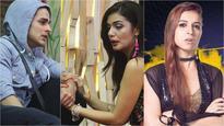Ex 'Bigg Boss 11' contestant Benafsha breaks silence on being blamed for Priyank Sharma-Divya Agarwal's break up
