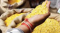 Tur dal scam: Government official suspended