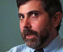 Paul Krugman Focuses on Princeton Bomb Threat Victim Paul Krugman