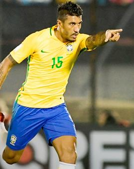 Exit Neymar, enter another Brazilian for Barca