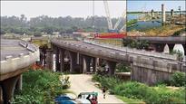 Signature Bridge set to miss sixth deadline, cost rises by Rs 456 crore