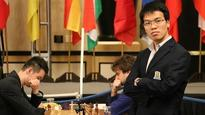 Quang Liem leads Vietnam to silver at Asian Nations Chess Cup