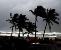 Flights out of Chennai diverted, cancelled due to cyclone Vardah