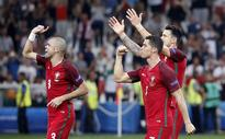 Euro 2016: Does not matter who we play in the semifinal, says Cristiano Ronaldo after leading Portugal past Poland