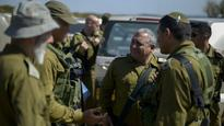 IDF chief blasts political interference in army affairs