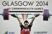 Commonwealth gold medallist Hafifi chosen to lift at Rio