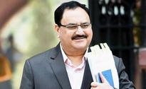 JP Nadda Urged To Increase Accommodation For AIIMS Doctors