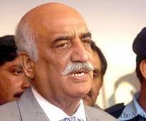 Sharif, Imran to be responsible if army intervenes: Shah