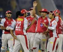 Kings XI Punjab sign three new players