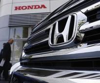 Honda gains most since March as profit, US sales top estimates