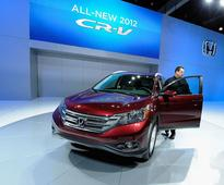 2017 Honda CR-V Review: Higher Price But More Feature, As Good As Civic And Accord