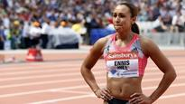 In-form Jessica Ennis-Hill posts best score since 2012 to win Ratingen heptathlon