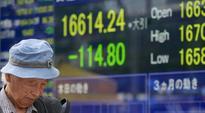 World Market: Nikkei rises for fourth straight day on weaker yen as Fujitsu surges