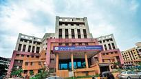 Cooper Hospital to get new college bldg in Rs 187 crore project