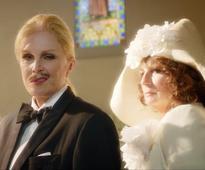 Watch: Patsy and Edina Kill Kate Moss in the New 'Absolutely Fabulo...