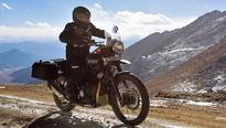 Royal Enfield to introduce new Himalayan with a bigger engine