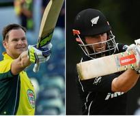 Live ICC Champions Trophy 2017, Australia vs New Zealand, cricket score and updates: Boult dismisses Warner for 18